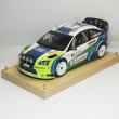 Ford Focus WRC/Gronholm-Rautiainen/Rally Monte Carlo 2006(Sunstar)