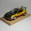 Renault Alpine A310 Gr.5 / Frequelin-Delaval / Rally Neige et Glace 1977(Otto)
